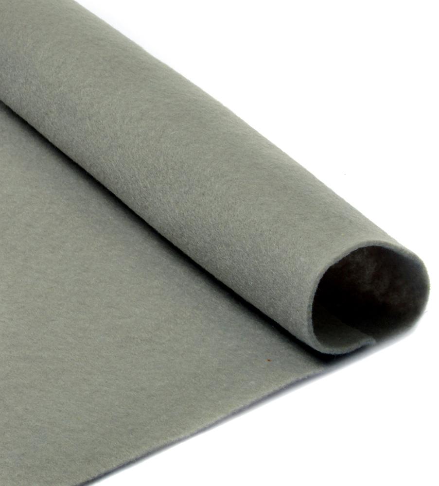 Фетр листовой Ideal, мягкий, цвет: светло-серый (648), 20 х 30 см, 10 штTBY.FLT-S1.648Листовой фетр используют для изготовления оригинальных сувениров, аппликаций и картин. Многообразие расцветок, большой выбор листов по плотности и толщине позволяют подобрать материал на любой вкус.Толщина: 1 мм.