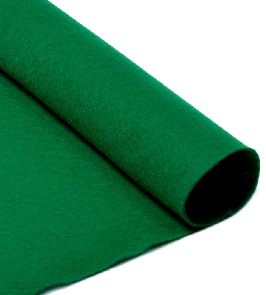Фетр листовой Ideal, мягкий, цвет: зеленый (672), 20 х 30 см, 10 шт2966368Листовой фетр используют для изготовления оригинальных сувениров, аппликаций и картин. Многообразие расцветок, большой выбор листов по плотности и толщине позволяют подобрать материал на любой вкус.Толщина: 1 мм.