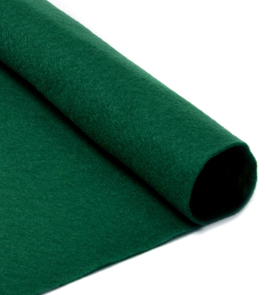 Фетр листовой Ideal, мягкий, цвет: зеленый (678), 20 х 30 см, 10 шт7712591_215Листовой фетр используют для изготовления оригинальных сувениров, аппликаций и картин. Многообразие расцветок, большой выбор листов по плотности и толщине позволяют подобрать материал на любой вкус.Толщина: 1 мм.