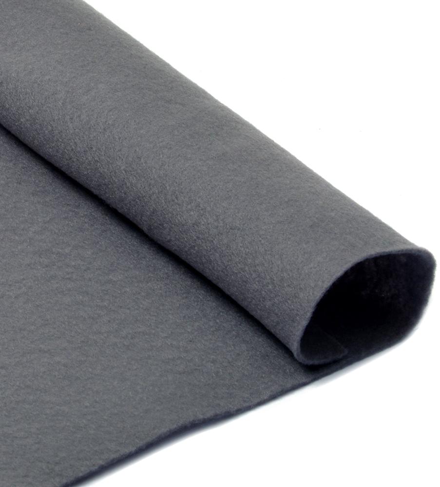 Фетр листовой Ideal, мягкий, цвет: серый (694), 20 х 30 см, 10 штTBY.FLT-S1.694Листовой фетр используют для изготовления оригинальных сувениров, аппликаций и картин. Многообразие расцветок, большой выбор листов по плотности и толщине позволяют подобрать материал на любой вкус.Толщина: 1 мм.