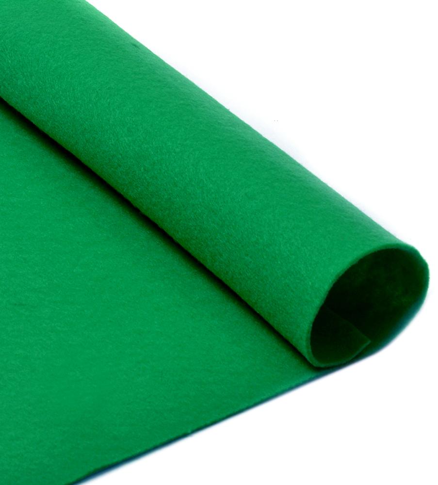 Фетр листовой Ideal, мягкий, цвет: зеленый (705), 20 х 30 см, 10 штTBY.FLT-S1.705Листовой фетр используют для изготовления оригинальных сувениров, аппликаций и картин. Многообразие расцветок, большой выбор листов по плотности и толщине позволяют подобрать материал на любой вкус.Толщина: 1 мм.