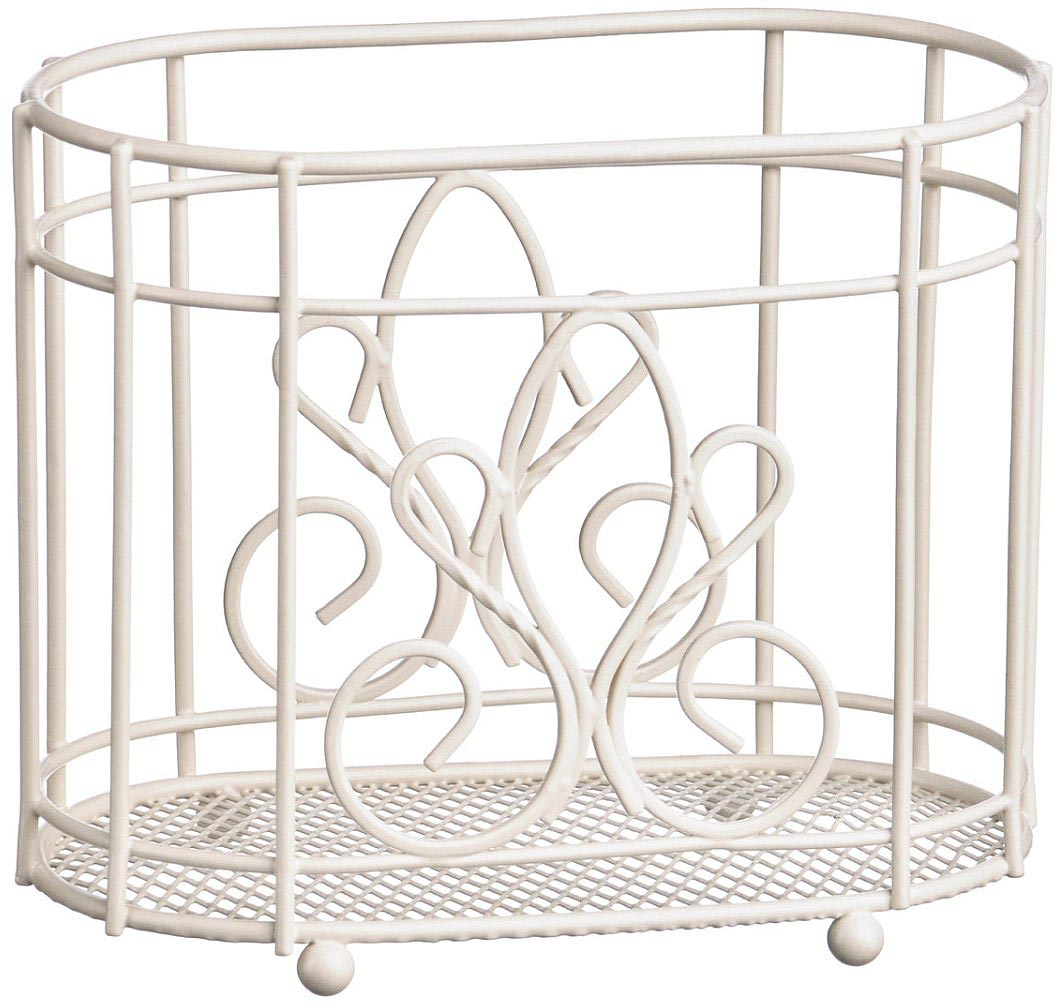 Подставка для столовых приборов позволит компактно разместить их в удобном для эксплуатации месте.