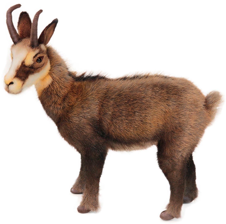 Hansa Мягкая игрушка Коза 32 см игрушка