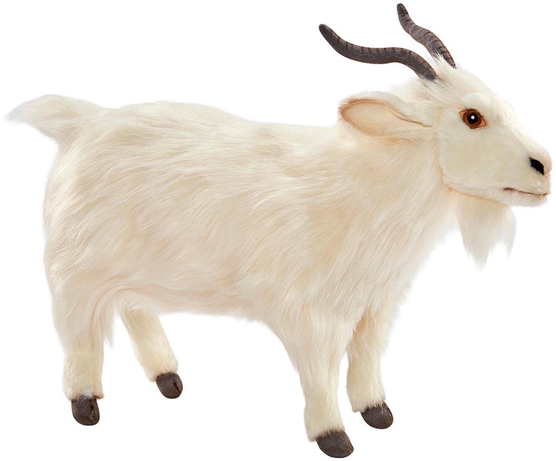 все цены на Hansa Мягкая игрушка Турецкая коза 30 см онлайн