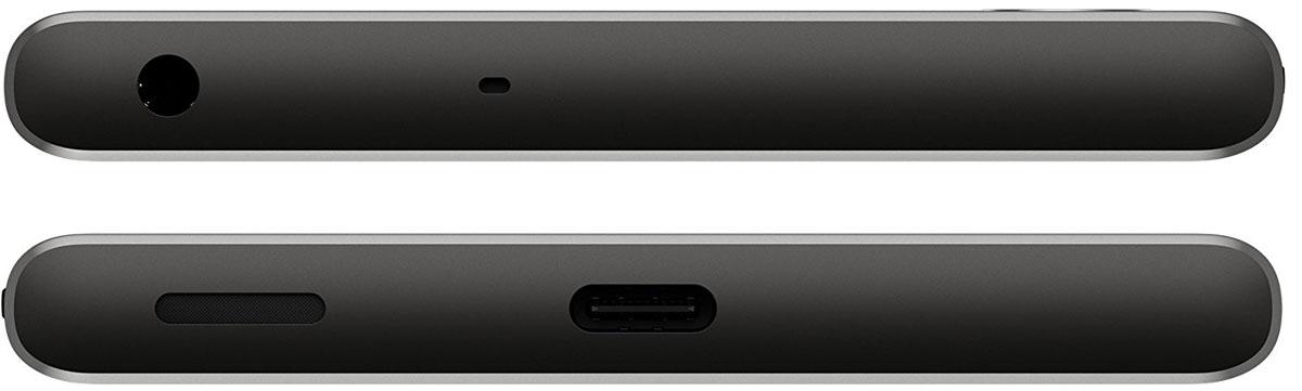 Sony Xperia XA1 Plus Dual, Black Sony