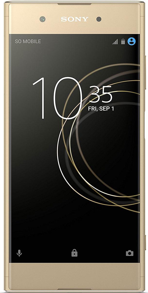 Zakazat.ru: Sony Xperia XA1 Plus Dual, Gold