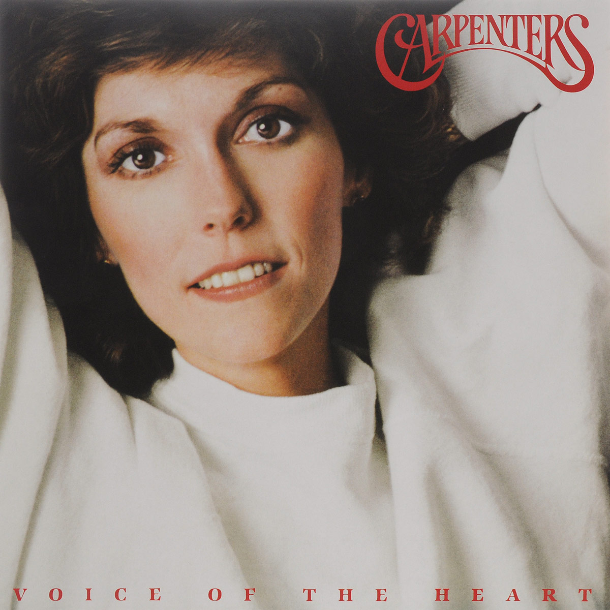 The Carpenters Carpenters. Voice Of The Heart (LP) electro voice electro voice tx1181