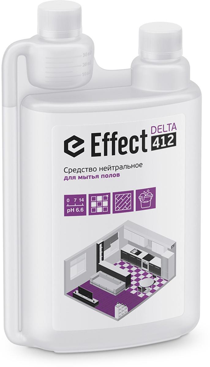 Средство универсальное для мытья поверхностей Effect Delta, высокопенное, 1 л4602984012510Предназначено для ухода за любыми полами и поверхностями: ламинатом, линолеумом, паркетом, деревом, керамическая плиткой, мрамором, пробковым покрытием, пластиком, окрашенными поверхностями. Ручная уборка.Можно использовать для гостиниц, ресторанов, офисов, на объектах пищевой промышленности, предприятиях общественного питания, в лечебно-профилактических, санаторно-курортных, детских, дошкольных и других аналогичных учреждениях.
