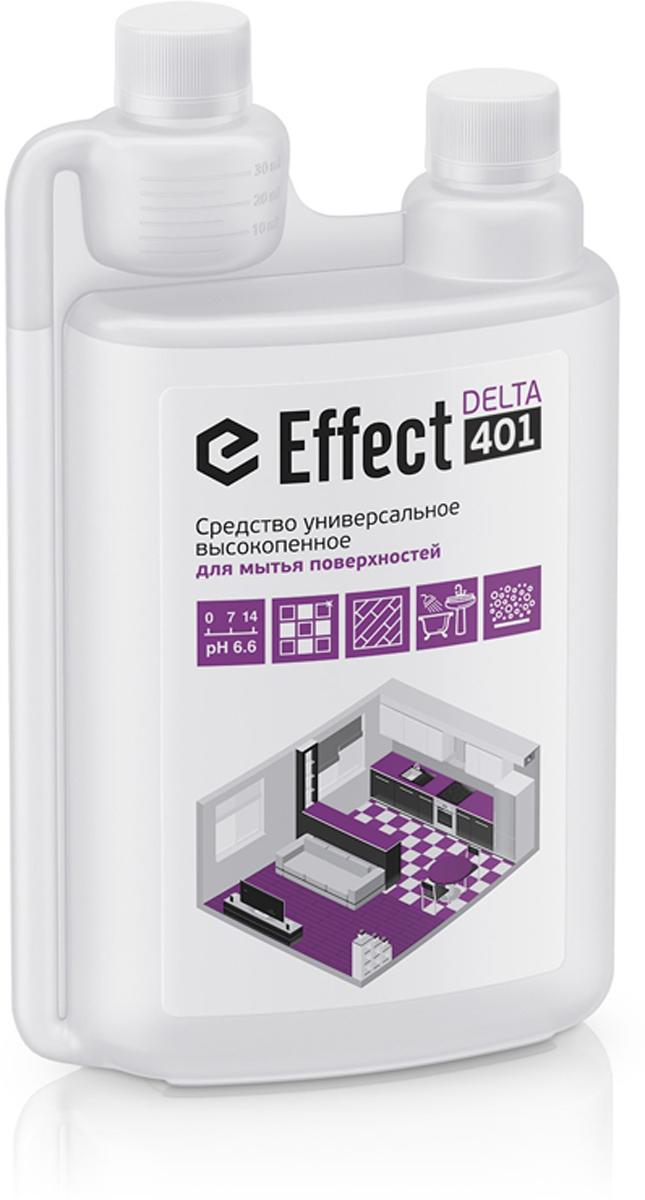 Средство для мытья поверхностей Effect Delta, нейтральное, 1 л4602984012848Высокопенное нейтральное средство для всех поверхностей Effect Delta, обладающее дезинфицирующем эффектом (не требует смывания, не оставляет разводов). Предназначено для чистки и дезинфекции керамической плитки, мраморных, пластиковых и окрашенных поверхностей, всех видов напольных покрытий (дерево, ламинат, линолеум, паркет), бытовой техники (холодильник, микроволновая печь и т.д.).Можно использовать для гостиниц, ресторанов, офисов, на объектах пищевой промышленности, предприятиях общественного питания, в лечебно-профилактических, санаторно-курортных, детских, дошкольных и других аналогичных учреждениях. Объем: 1000 мл. Как выбрать качественную бытовую химию, безопасную для природы и людей. Статья OZON Гид