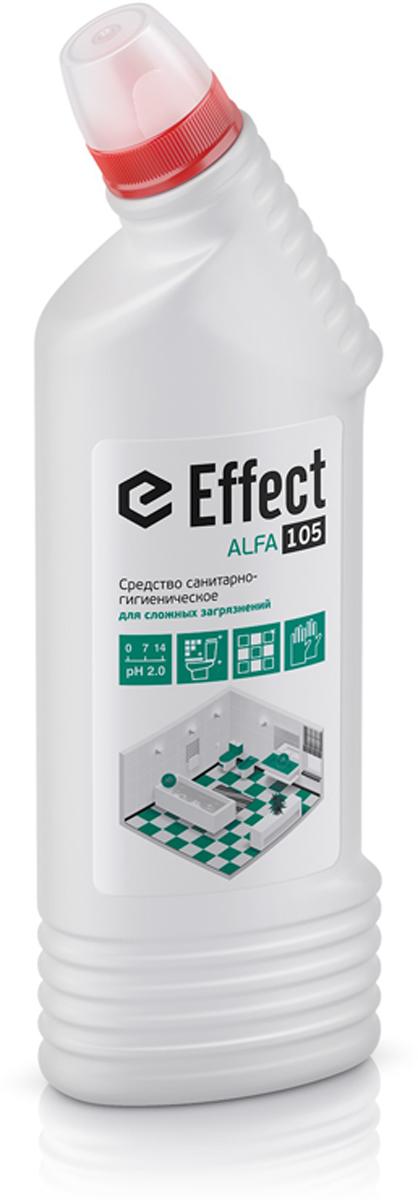 Средство санитарно-гигиеническое для сложных загрязнений Effect Alfa, 750 мл4602984013302Средство предназначено для чистки и удаления устойчивых загрязнений, известкового налёта и ржавчины с поверхности унитазов. Подходит для удаления сложных кальцевых и минеральных отложений. Использовать на кислотно-устойчивых поверностях (кроме хрома, аллюминия, мрамора, натурального камня, всевозможных сплавах). Можно использовать для гостиниц, для ресторанов, офисов, на объектах пищевой промышленности, предприятиях общественного питания, в лечебно-профилактических, санаторно-курортных, детских, дошкольных и других аналогичных учреждениях.Как выбрать качественную бытовую химию, безопасную для природы и людей. Статья OZON Гид