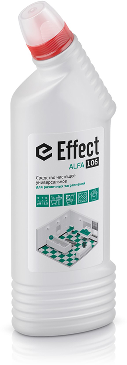 Чистящее средство Универсал Effect Универсал, 750 мл фольксваген пассат б3 универсал в луганске