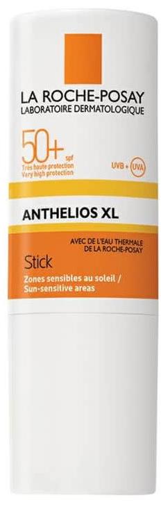 La Roche-Posay Стик для губ XL Anhthelios, SPF 50+, 4,7 млM3042901Инновационная система солнечных фильтров Mexoplex® и экстракт Сенны Алаты обеспечивают усиленную фотостабильную защиту нежной кожи губ от негативного воздействия UVA/UVB лучей. Средство отвечает более строгим требованиям, чем Европейский стандарт, для предупреждения негативного воздействия UVA лучей на кожу. Содержит Термальную воду La Roche-Posay, богатую Селеном, природным антиоксидантом.Стик Anthelios XL смягчает и восстанавливает кожу губ, обеспечивая идеальную фотозащиту и профилактику фотостарения для нежной кожи губ круглый год.