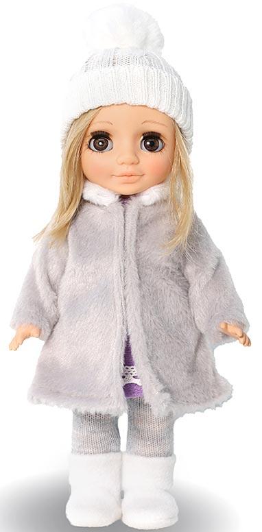 Весна Кукла Ася 1 В3121 кукла весна 35 см