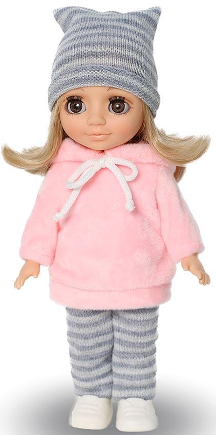 Весна Кукла Ася 8 В3129 кукла весна 35 см