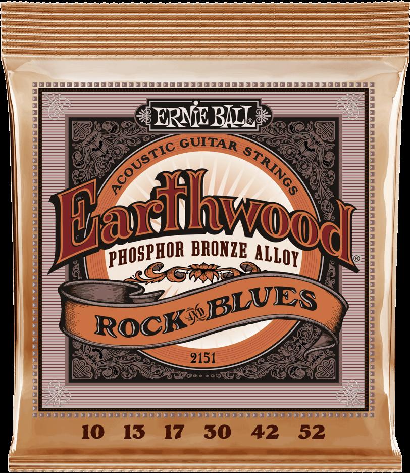 Ernie Ball 2151 струны для акустической гитары Phosphor Hybrid Slinky (10-13-17-30-42-52)P02151Серия струн Ernie Ball Earthwood Phosphor Bronze выпускается в эксклюзивной обмотке из фосфор-бронзового сплава. Данная серия струн специально разработана для удовлетворения потребностей самых взыскательных музыкантов, предпочитающих акустику. Струны серии Ernie Ball Earthwood Phosphor Bronze активно используются в живых выступлениях за счет четкого, насыщенного и объемного звучания с глубокими низами. Среди всемирно известных музыкантов, выезжающих в туры, струны серии Ernie Ball Earthwood Phosphor Bronze используют такие исполнители, как Каунтинг Кроуз (The Counting Crows), Эдж (The Edge) и Марун 5 (Maroon 5). Все без исключения струны Ernie Ball изготовлены из высококлассных специально разработанных материалов, а новая герметичная упаковка Element Shield защищает струны от влажности и позволяет сохранить их первозданное состояние до того момента, как они попадут к вам в руки.Калибр струн: 10-13-17-30-42-52.