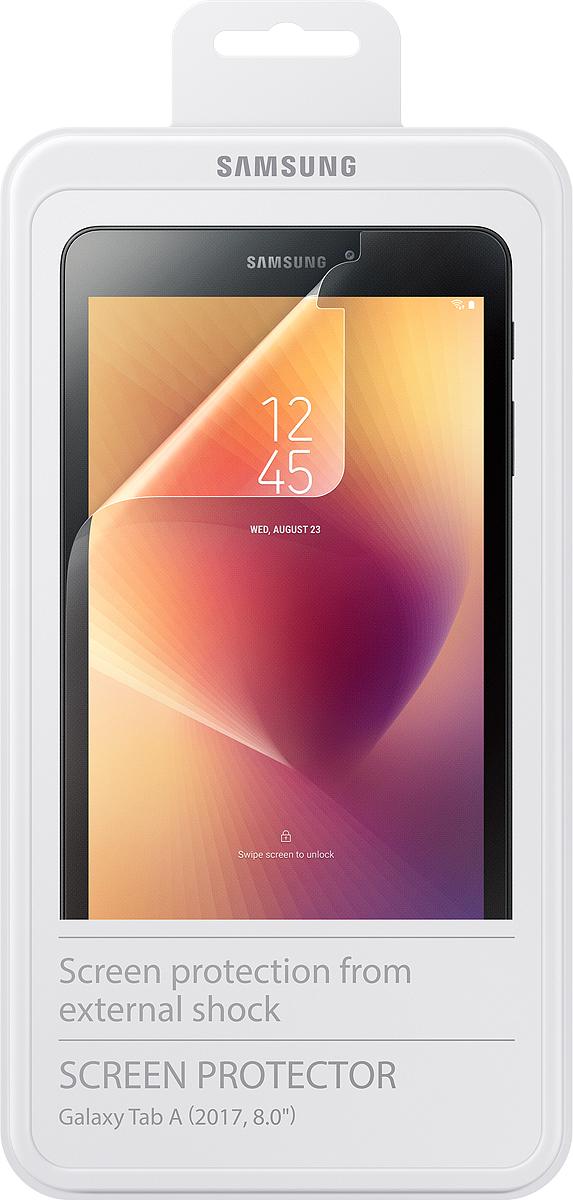 Samsung ET-FT380 защитная пленка для Galaxy Tab A 8.0 (2017), 2 шт protect защитная пленка для samsung galaxy tab a 7 0 матовая
