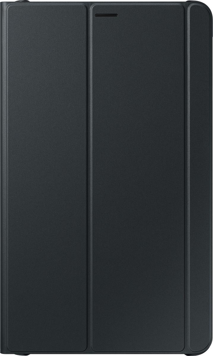 Samsung Silicone Cover чехол для Samsung Galaxy Tab A 8.0 (2017), BlackEF-PT380TBEGRUSamsung EF-PT380TBEGRU – стильный и удобный чехол, предназначенный для планшета Samsung Tab A 8 (2017). Он надёжно защищает корпус мобильного устройства от пыли, грязи и механических воздействий. Для его изготовления использовались прочные и практичные материалы – силикон, полиуретан и поликарбонат. Аксессуар легко надевается и практически не увеличивает вес и размеры девайса. Благодаря вырезам, расположенным напротив элементов управления, разъёмов и объектива камеры, вы легко можете включать и выключать аппарат, заряжать его батарею, использовать гарнитуру и вести фото- и видеосъёмку.