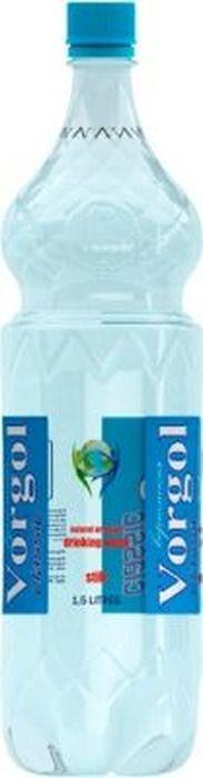 Воргол Вода питьевая природная негазированная, 1,5 л4650058500074Артезианская вода Воргол содержит в необходимом количестве кальций (входит в состав зубов и костей, необходим для нормального функционирования мышц и сердца), калий (поддерживает кислотно-щелочное равновесие, регулирует водный баланс, улучшает снабжение мозга кислородом), магний, который регулирует работу сердца и кровяное давление, способствует улучшению функций желчного пузыря, благотворно влияет на нервную систему. Гидрокарбонаты, улучшающие работу желудка и поддерживающие кислотно-щелочной баланс; натрий, который регулирует водный обмен, вместе с калием поддерживает давление в тканевых и межтканевых жидкостях организма; хлориды, которые влияют на работу центральной нервной системы и регулируют пищеварительную функцию организма, поддерживают кислотно-щелочной баланс; сульфаты, которые влияют на деятельность пищеварительной функции организма, предотвращают воздействие на печень различных токсических веществ.Сколько нужно пить воды: мнение диетолога. Статья OZON Гид