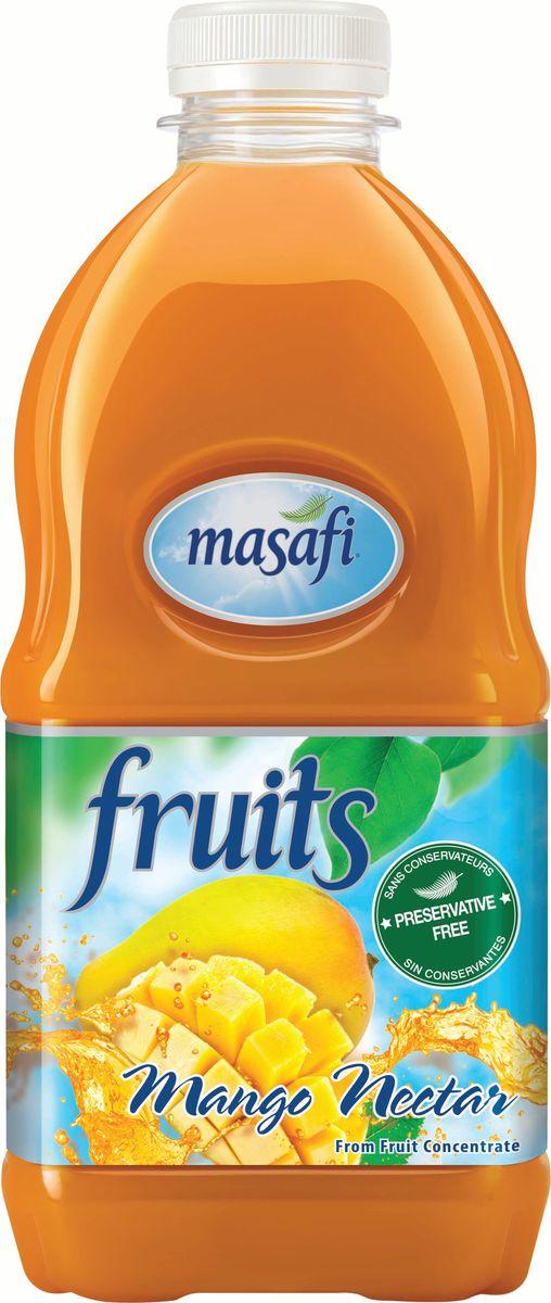 Masafi Нектар манго, 1 л манго производство таиланд 1 шт