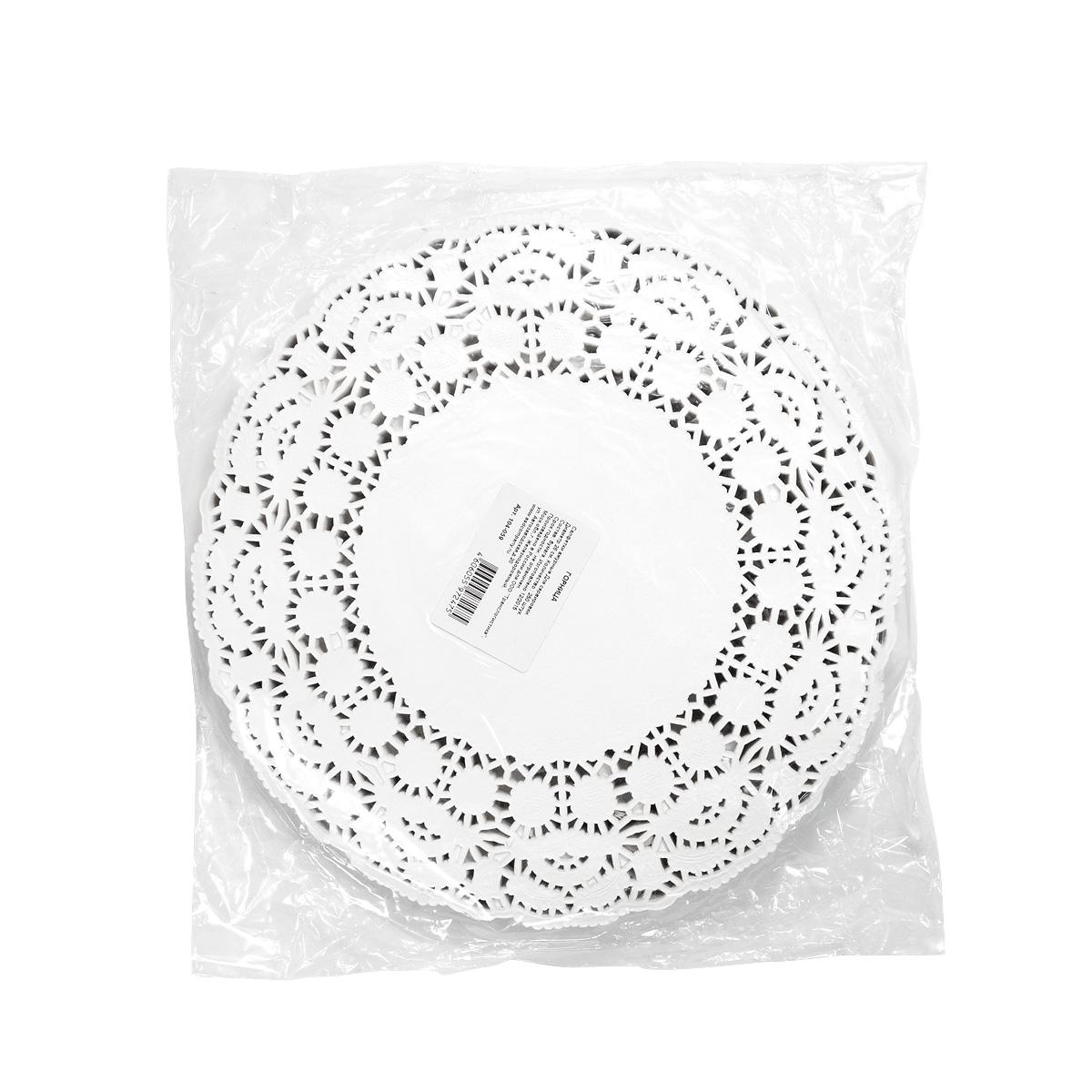 Салфетки бумажные Aviora, ажурные, диаметр 26 см, 250 шт104-059 Произведены в России безопасные при контакте с пищей изысканный узор по контуру салфетокПредназначены для сервировки стола.Используются для красивой подачи тортов и пирожных. Оригинально смотрятся столовые приборы. Небольшие диаметры используются для подачи чая / кофе.