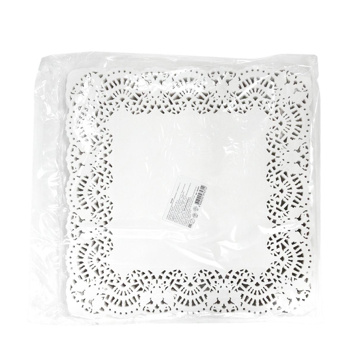 Салфетки бумажные Aviora, ажурные, 30 х 30 см, 250 шт104-073 Произведены в России безопасные при контакте с пищей изысканный узор по контуру салфетокПредназначены для сервировки стола.Используются для красивой подачи тортов и пирожных. Оригинально смотрятся столовые приборы. Небольшие диаметры используются для подачи чая / кофе.
