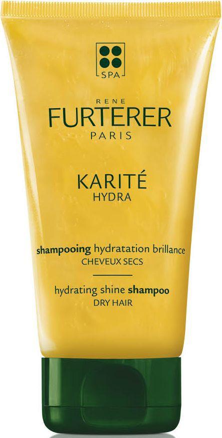Rene Furterer Karite Hydra Шампунь увлажняющий для сухих волос, 150 мл steinke rene friendswood