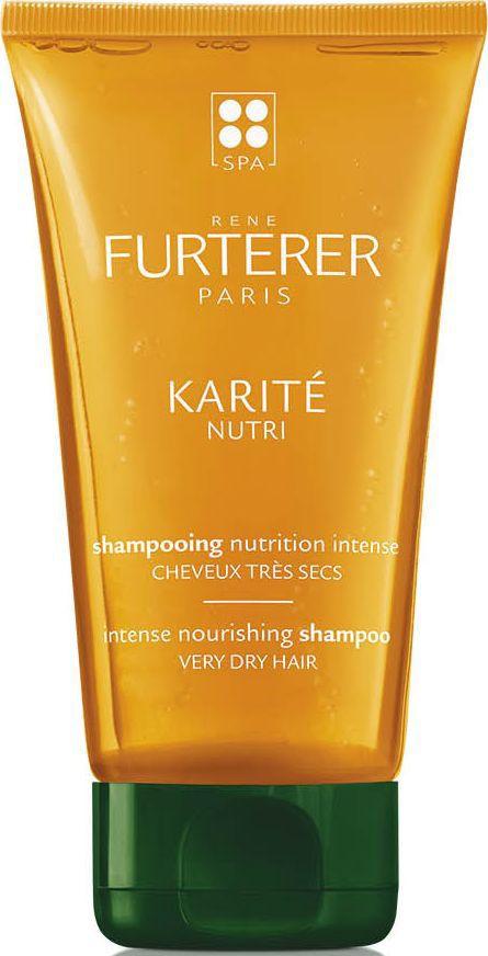 Rene Furterer Karite Nutri Шампунь интенсивно питающий для очень сухих волос, 150 мл steinke rene friendswood