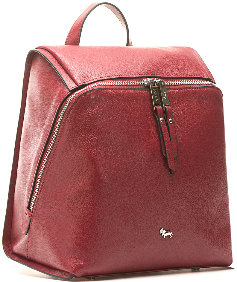 Фото - Рюкзак женский Labbra, цвет: бордовый. L-15933-83 рюкзак labbra labbra la886bwanew6