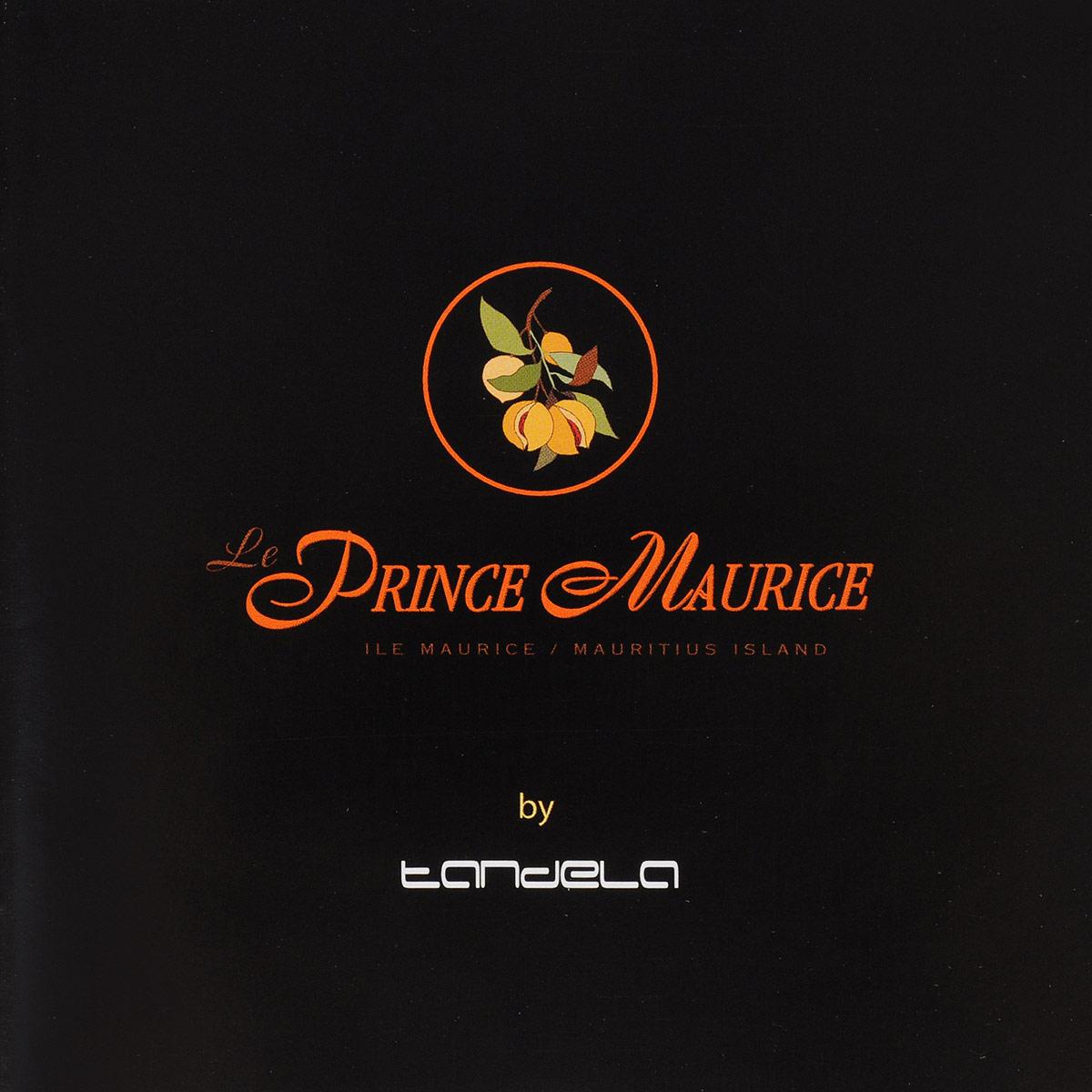 TANDELA. LE PRINCE MAURICE