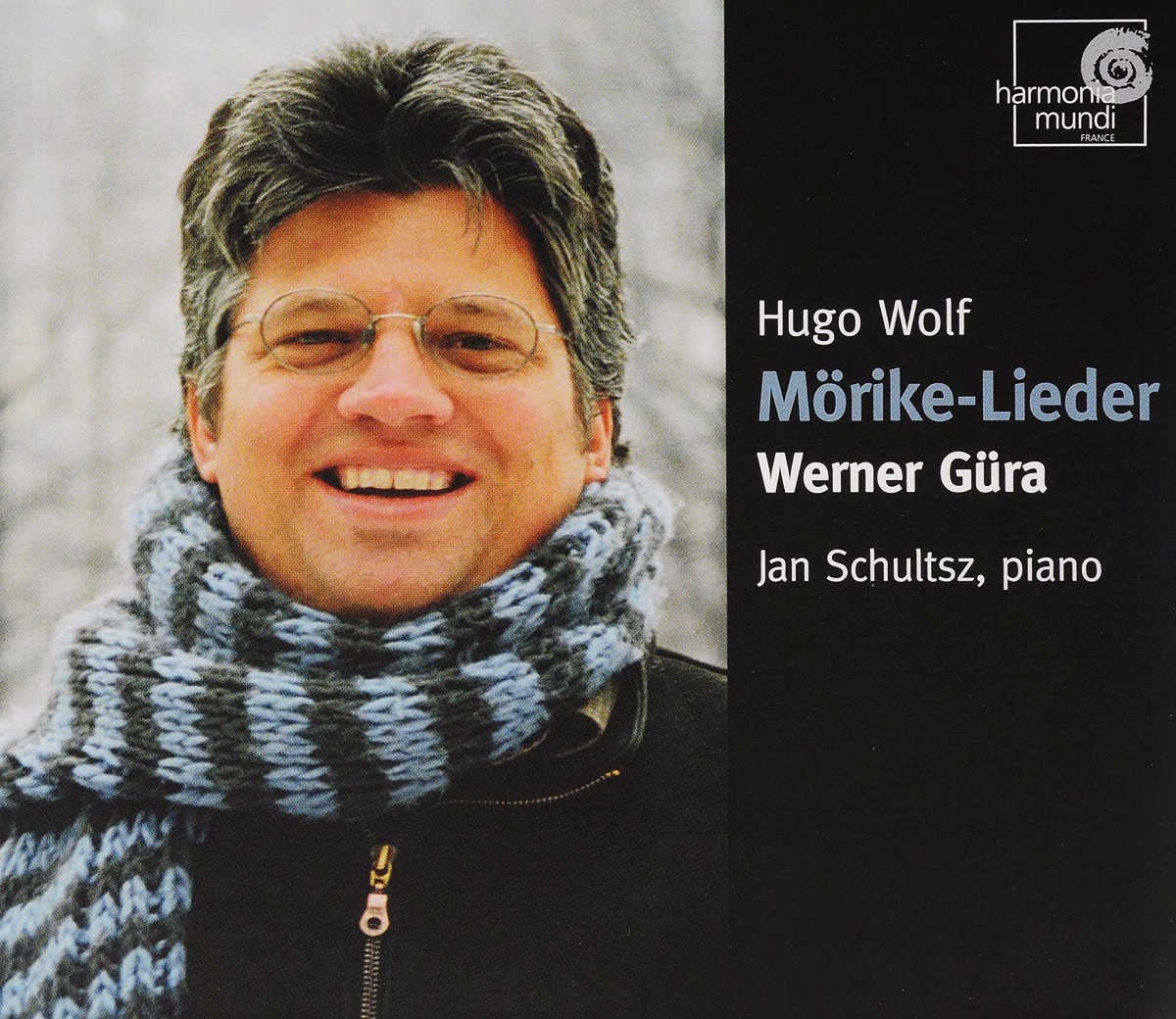 Исполнитель: VARIOUSАльбом: WOLF, H./LIEDERS ON POEMS BY MORIKE/WERNER GURA, TENOR/IAN SCHULTSZ, PIANOПроизводитель: HARMONIA MUNDI