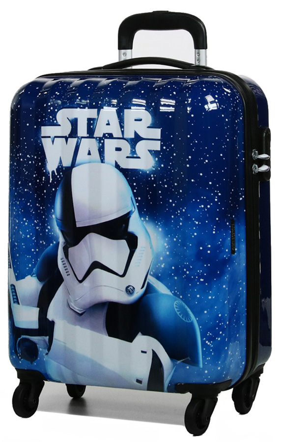 Чемодан Star Wars by American Tourister