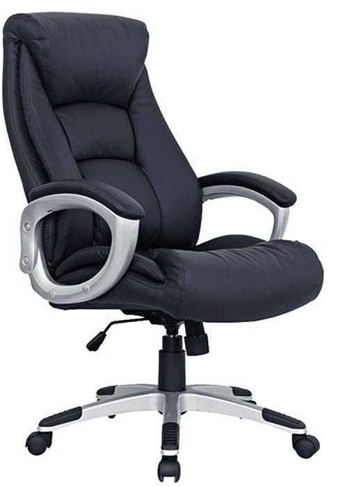 Кресло офисное Brabix Grand EX-500, цвет: черный кресло офисное brabix heavy duty hd 001 экокожа 531015