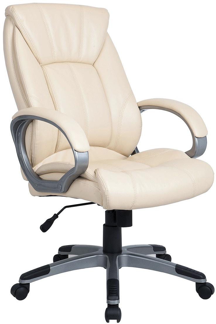 Кресло офисное Brabix Maestro EX-506, цвет: бежевый кресло офисное brabix heavy duty hd 001 экокожа 531015