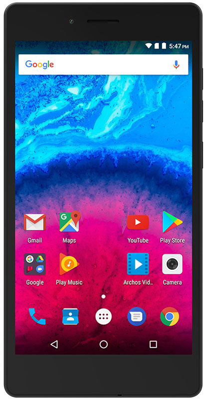 Archos Core 50, Black