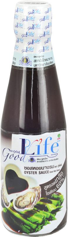 где купить Good Life устричный соус, 200 мл по лучшей цене