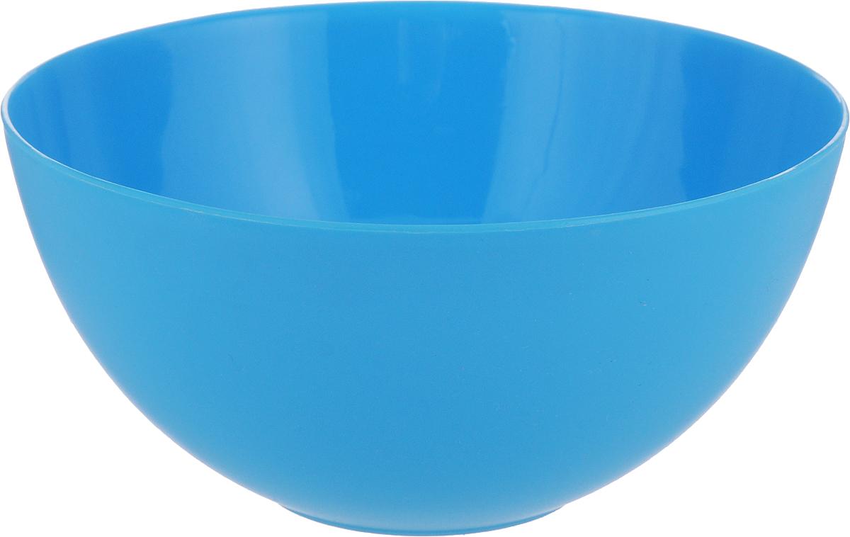 """Салатница """"Oriental Way"""" выполнена из высококачественного пластика. Она сочетает в себе изысканный дизайн с максимальной функциональностью. Салатница легко моется в теплой воде. Яркая салатница """"Oriental Way"""" станет украшением вашего стола и прекрасно подойдет для использования как дома, так и на даче и пикниках. Характеристики:  Материал: пластик. Диаметр салатницы по верхнему краю: 17 см. Диаметр основания салатницы: 6,5 см. Высота салатницы: 8 см. Производитель: Китай. Артикул: 4351."""