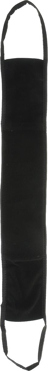 Мочалка Eva, с ручками, мужская. М252М252Хит продаж. Отвечает требованиям растущего направления специализированных гигиенических товаров для мужчин.