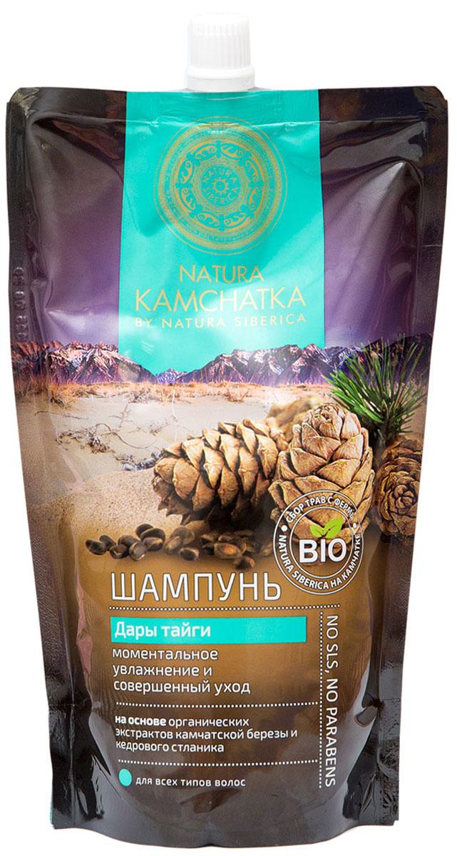 Natura Siberica KamchatkaШампунь