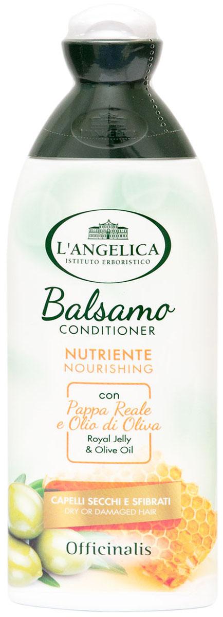 Langelica Кондиционер питательный для поврежденных волос, с маточным молочком, 250 мл535-3-41300Питательный кондиционер облегчает процесс расчесывания, делает волосы мягкими и блестящими. Особенно эффективен для секущихся и поврежденных волос, благодаря питательным и экстра увлажняющим свойствам маточного молочка и оливкового масла. Обеспечивает сияние и глубокое питание волос.