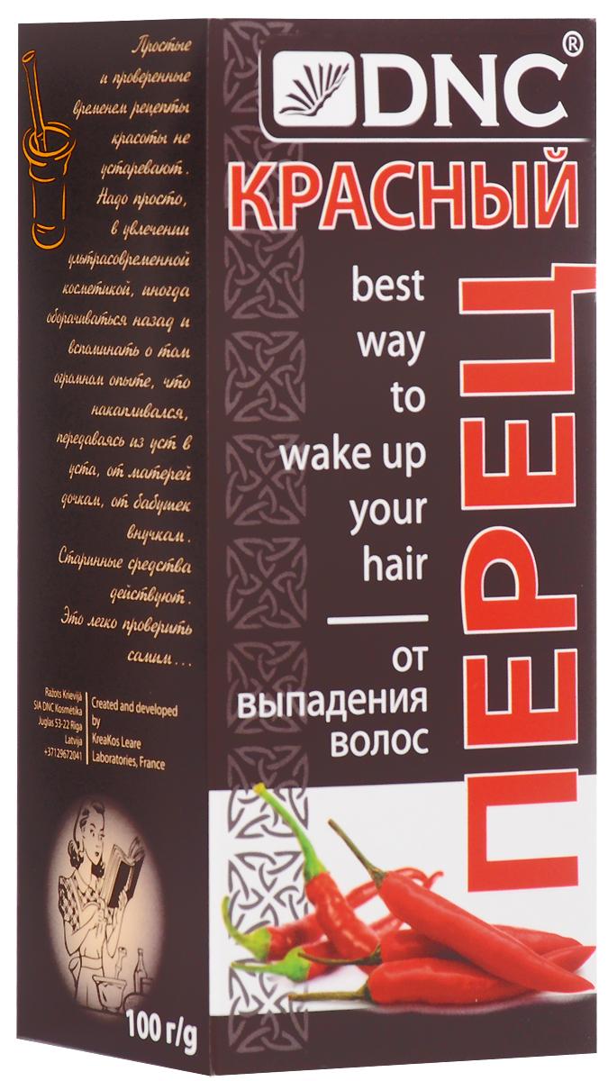 DNC Красный перец для волос от выпадения4751006756397Сильнейший активатор подкожного кровообращения, маска с красным перцем практически не имеет аналогов по интенсивности действия. Когда все средства уже перепробованы, стоит вернуться к проверенному рецепту. Суперактивный состав разбудит «спящие» волосяные луковицы, улучшит снабжение питательными веществами, омолодит их. Уменьшит выпадение волос и ускорит их рост.