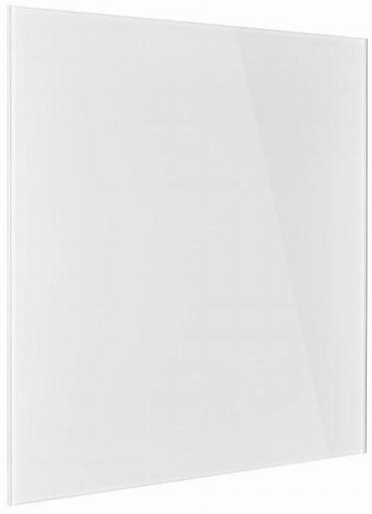 Magnetoplan Доска магнитно-маркерная стеклянная цвет белый 40 х 40 см13401000Магнитно-маркерная стеклянная доска. Рекомендуется использовать с магнитами, разработанными специально для стеклянной доски. Бриллиантово-белый цвет разработан специально для компании Holtz Office Support. Скрытое крепление к стене - крепежа не видно в отличие от большинства досок, представленных на рынке. Подходит для письма как маркером, так и мелом. Стеклянные доски - это модная и элегантная альтернатива обычным белым доскам или доскам для заметок. Мультифункциональные и стильные доски для записей и размещения информации дома и в офисе, для нанесения записей и фиксации информации на магнитной основе. Стеклянные доски производят впечатление стильных парящих в воздухе настенных объектов. Дизайнерские стеклянные доски за счет своего цвета, формы и приятного внешнего вида идеально вписываются в любой интерьер. Доски изготовлены из высококачественного закаленного стекла, подвергшегося тщательной проверке, поддаются сухой и влажной чистке. Крепятся вертикально и горизонтально, крепеж в комплекте.