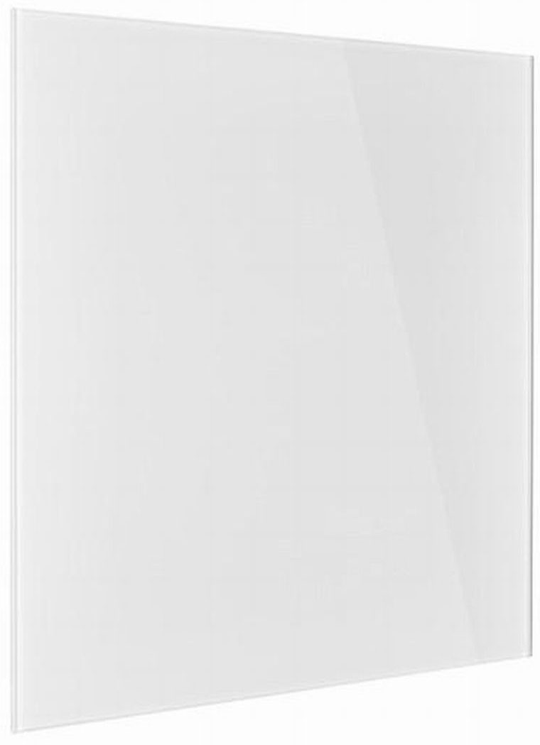 Magnetoplan Доска магнитно-маркерная стеклянная цвет белый 40 х 40 см