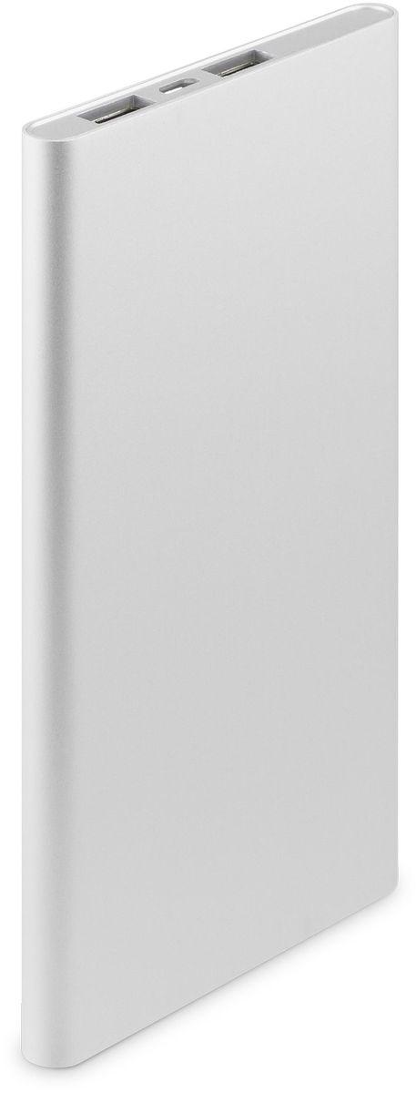 Rombica Neo AX100L, Silver внешний аккумулятор (10000 мАч) аккумулятор