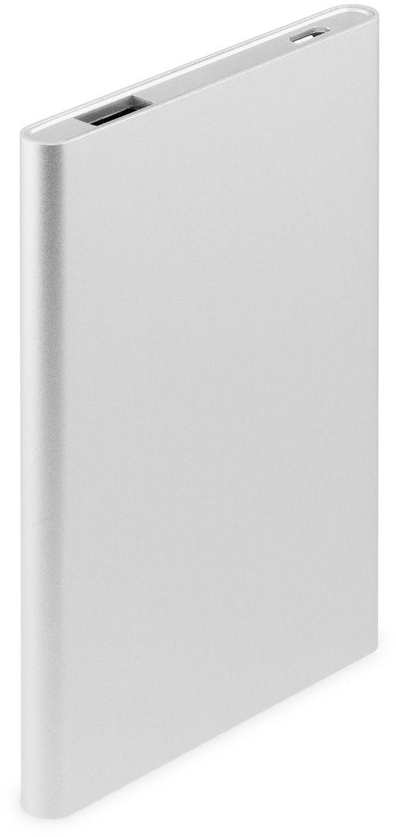 Rombica Neo AX50L, Silver внешний аккумулятор (5000 мАч)