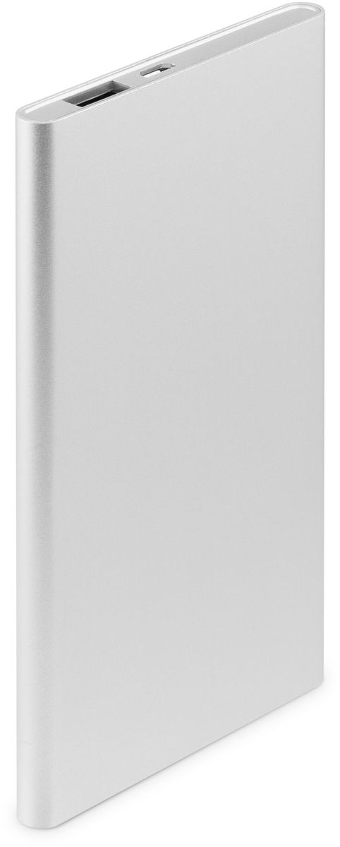 Rombica Neo AX70L, Silver внешний аккумулятор (7000 мАч)AXL-00070Внешний аккумулятор Rombica Neo AX70L заряжает большинство мобильных устройств: смартфоны, планшеты,плееры, цифровые камеры и т.д. Легкий и компактный источник энергии у вас в кармане! Оборудован батареейбольшой емкости, что позволяет в условиях отдаленности от электрических сетей, продлить использованиемобильных устройств. Полимерный литий-ионный аккумулятор LED индикатор оставшегося заряда Множественная система защиты для безопасной зарядки устройств Алюминиевый корпус с эффектом дымки Тонкий корпус