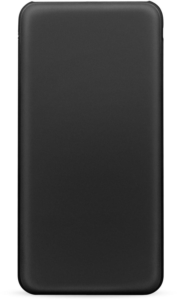 Rombica Neo NS240B Quick, Black внешний аккумулятор (24000 мАч)NSQ-00240Внешний аккумулятор Rombica Neo NS240B Quick заряжает большинство мобильных устройств: смартфоны, планшеты, плееры, цифровые камеры и т.д. Благодаря порту с поддержкой Quick Charge 3.0 позволяет заряжать устройства до двух раз быстрее. Оборудован батареей большой емкости, что позволяет в условиях отдаленности от электрических сетей, продлить использование мобильных устройств. Быстро заряжается и заряжаетЛитий-полимерный аккумуляторМножественная система защиты для безопасной зарядки устройствТри USB выхода. Зарядка трех устройств одновременноСофт тач покрытие корпусаЗарядка внешнего аккумулятора от любого кабеля: Micro-USB, Lightning или Type-C