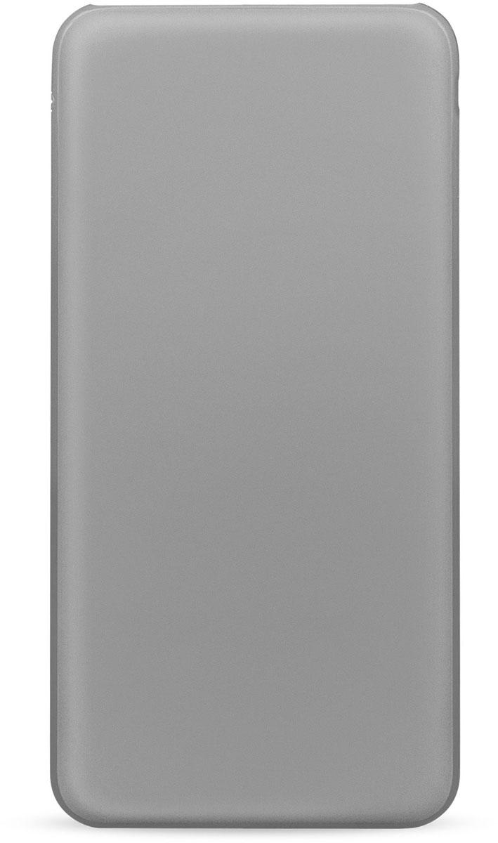 Rombica Neo NS240S Quick, Grey внешний аккумулятор (24000 мАч) 2600mah power bank usb блок батарей 2 0 порты usb литий полимерный аккумулятор внешний аккумулятор для смартфонов pink
