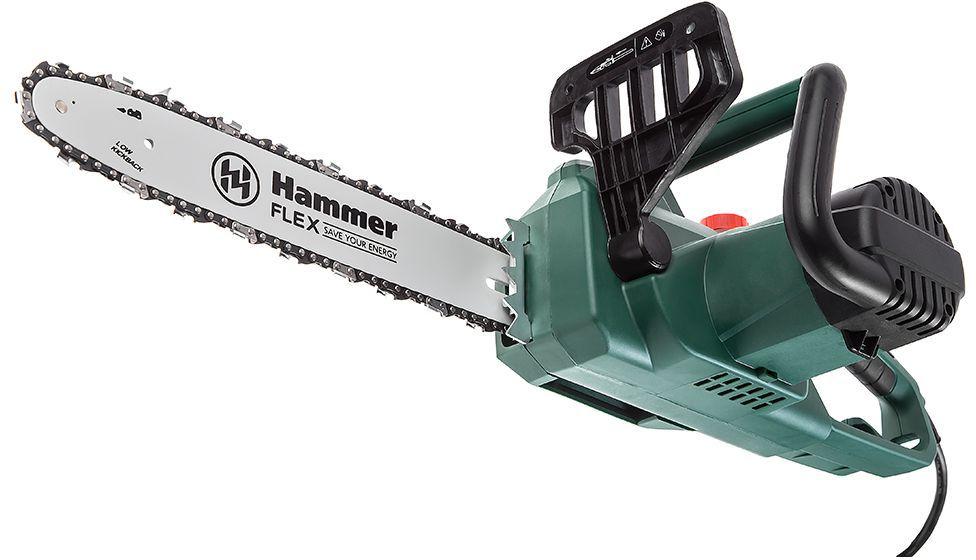 Пила цепная Hammer Flex. CPP1800D пила hammer crp750a flex