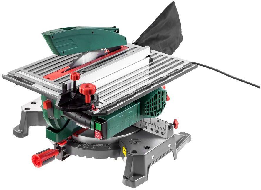 Пила торцовочная Hammer Flex STL1800/250C320380