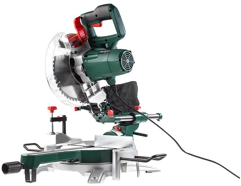 Пила торцовочная (стусло) Hammer Flex STL1800/255P пила hammer crp750a flex